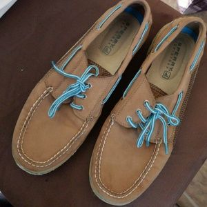 Sperry top sider mens size 12 M